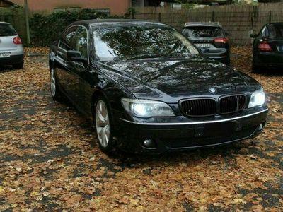 gebraucht BMW 750 i E65 Facelift