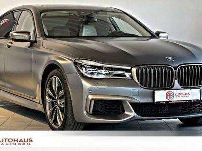 gebraucht BMW M760 760Li xDrive INDIVIDUAL SKYLOUNGE FROZEN