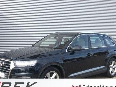 gebraucht Audi Q7 3.0 TDI quattro AHK, GLASDACH, MATRIX-LED KLI