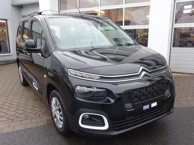 gebraucht Citroën Berlingo M Feel 1,2 PureTech 130 EAT8 2020