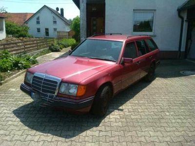gebraucht Mercedes 200 W124 TE