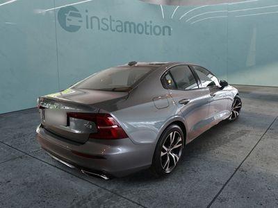 gebraucht Volvo S60 S60Lim. T4 R Design
