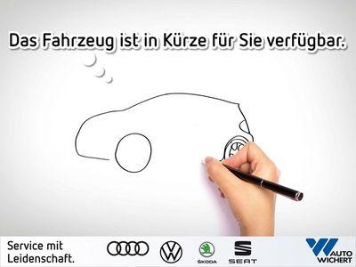 gebraucht VW Caravelle T6LR 2.0 TDI DSG 9-SITZER/ NAVI/ AHK