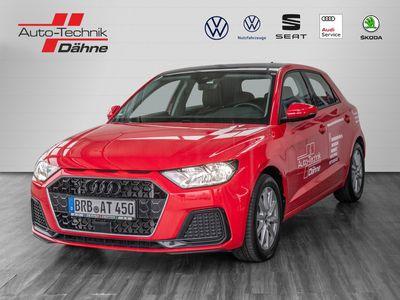 gebraucht Audi A1 Sportback 1.0 FSI 30 TFSI advanced