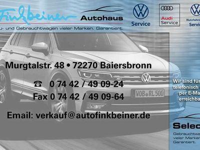 gebraucht VW Golf VII Allstar 1.2l TSI