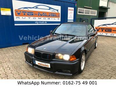 gebraucht BMW 320 Cabriolet i E36 * M-Paket *