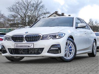 gebraucht BMW 330 3er d M Sport Automatik
