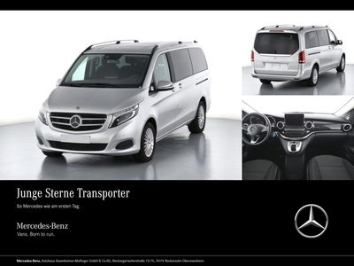 gebraucht Mercedes V250 d **Edition,COMAND,Distronic,LED,Standhzg