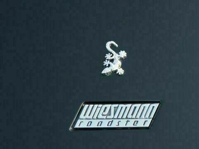 gebraucht Wiesmann MF 4 RoadsterSportautomatik