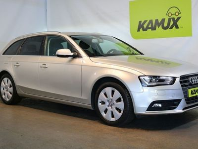 gebraucht Audi A4 3.0 TDi S-tronic Ambiente quattro +Stand.Hzg +Lane Assist