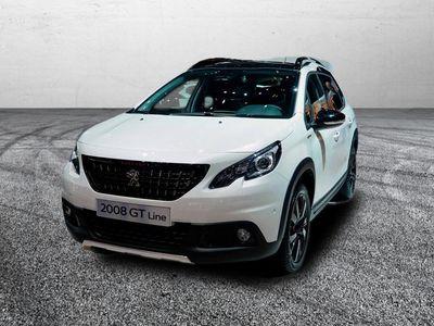 gebraucht Peugeot 2008 Allure 1.2 PureTech S&S