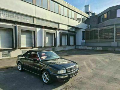 gebraucht Audi 80 cabrio 1.Hand