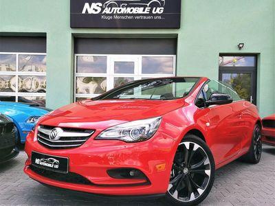 gebraucht Opel Cascada 1.6 ECOTEC DI Turbo 147kW Active
