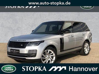 gebraucht Land Rover Range Rover Range Rover3.0 SDV6 Vogue 21' AHK Standh. *SALE*