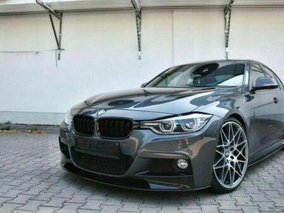 gebraucht BMW 340 i xDrive M-Performance