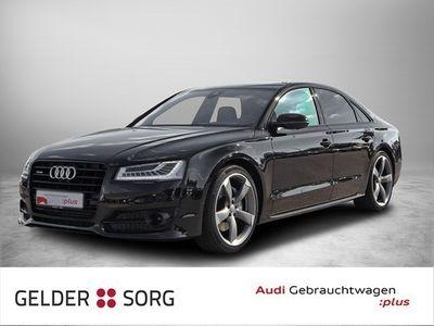 gebraucht Audi A8 3.0 TDI quattro Nachtsicht*Massage*BOSE Navi Panorama Leder Standheiz LM
