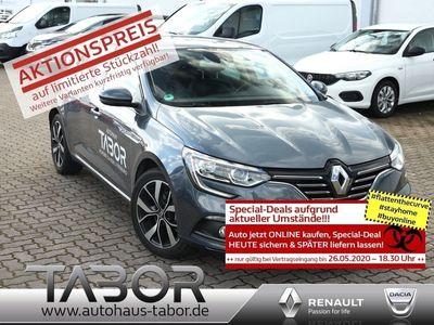 gebraucht Renault Mégane IV 1.3 TCe 160 BOSE NavP SafetyP CityP