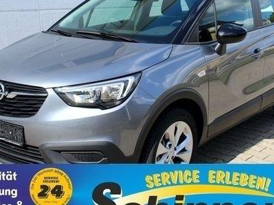 gebraucht Opel Crossland X 1.2 Start/Stop Edition