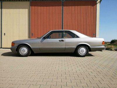 gebraucht Mercedes 420 Mercedes Benz