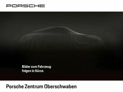 gebraucht Porsche 911 Carrera Cabriolet 992 (911)