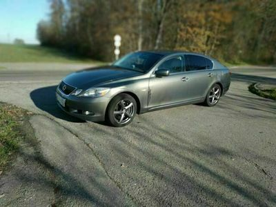 gebraucht Lexus GS300 Luxury Line *LPG PRINS*RECHTSLENKER