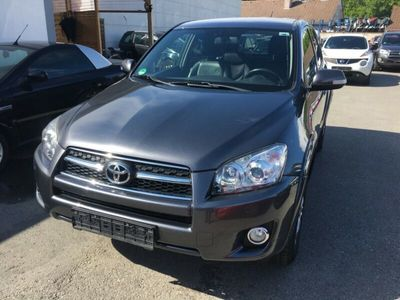 used Toyota RAV4 Executive