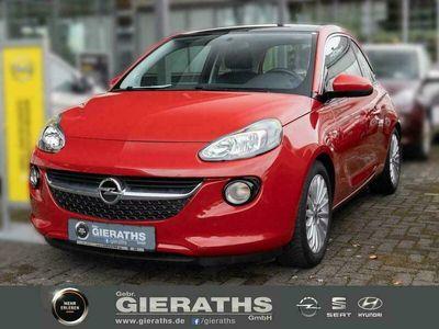 gebraucht Opel Adam GLAM 1.4 S/S Klima Sitzheizung