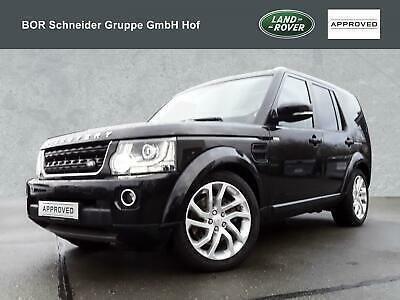 gebraucht Land Rover Discovery 4 3.0 SDV6 Landmark 7-Sitzer Euro6