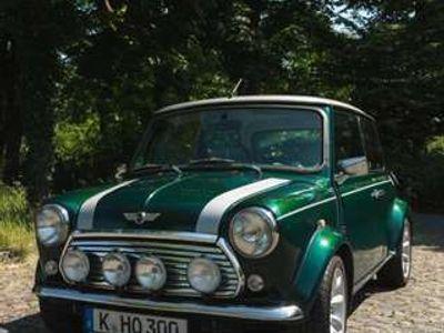 gebraucht Rover Mini Classic Cooper Sport