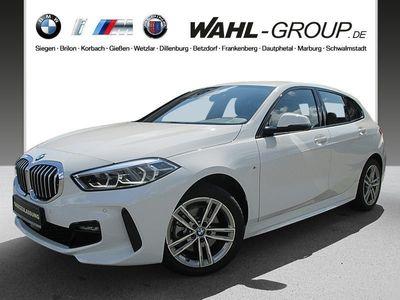 gebraucht BMW 118 i M-Sport   UPE 35.750,00 EUR