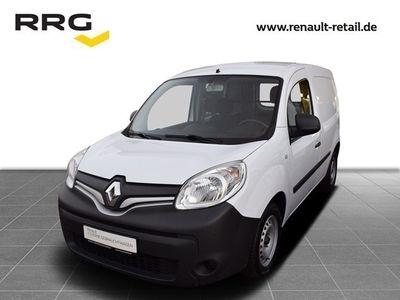 gebraucht Renault Kangoo RAPID 1.5 DCI 75 FAP EXTRA NUTZFAHRZEUG