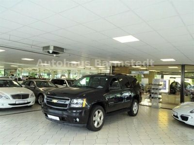 gebraucht Chevrolet Tahoe 5,3 V8 LT