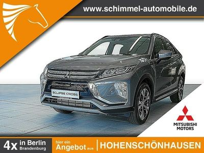 gebraucht Mitsubishi Eclipse Cross Spirit 1.5 l Turbo-Benziner Klima