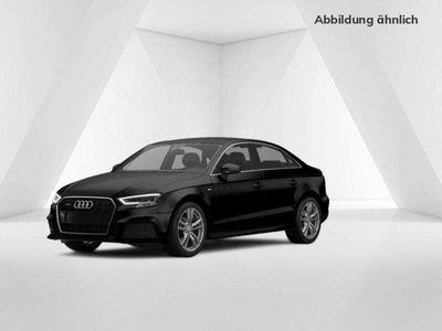 gebraucht Audi A3 sport 1.5 TFSI 110 kW (150 PS) 6-Gang