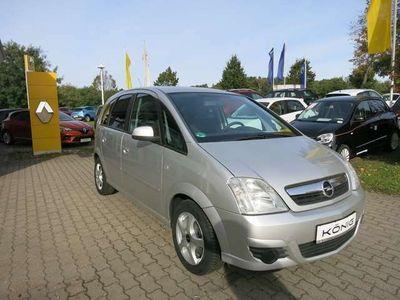 gebraucht Opel Meriva Automatik, Klima
