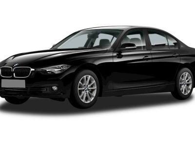 gebraucht BMW 330 2.0 Hybrid (Benzin/Elektro)