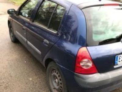 gebraucht Renault Clio 1.4 16V Dynamique