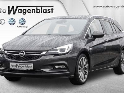 gebraucht Opel Astra K1.6 Bi Turbo INNOVATION ALU18+LED+NAVI