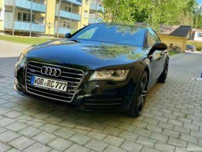 gebraucht Audi A7 2.8 FSI quattro S tronic
