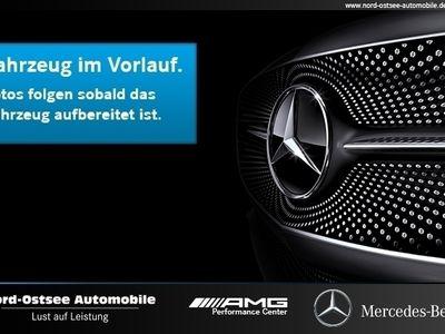 gebraucht Mercedes A180 AMG Line Navi MBUX LED Tempomat 7G-DCT SHZ