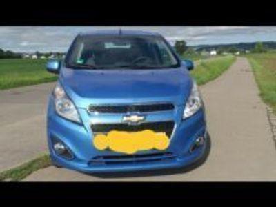 gebraucht Chevrolet Spark 1.0 mit Steuerkette