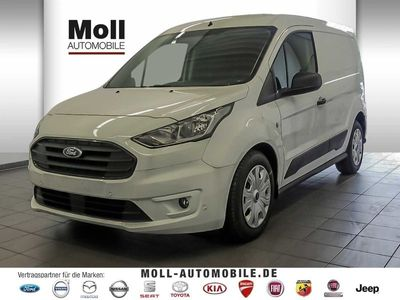 gebraucht Ford Transit Connect Trend L1 EcoBlue 100PS PDC v+h