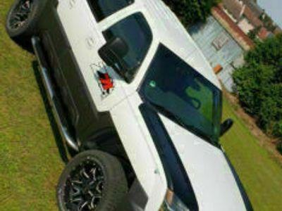 gebraucht Chevrolet Avalanche Z71