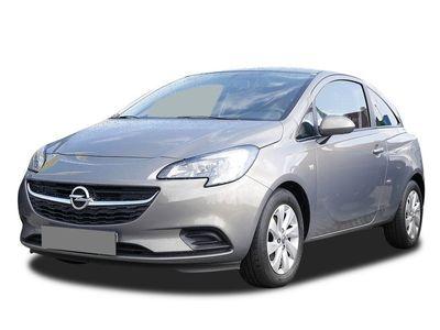 gebraucht Opel Corsa 1.2 Edition FSE USB KLIMA PDC