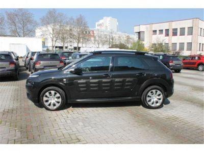 gebraucht Citroën C4 Cactus Cactus e-HDi 92 ETG6 Feel/Autom./Freis