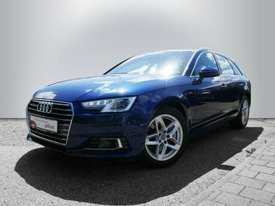 gebraucht Audi A4 Avant Design 2.0 TFSI S tronic Navi Xenon