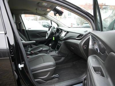 gebraucht Opel Mokka X 1.4 Turbo PDC SHZ INTELLILINK LED EU6