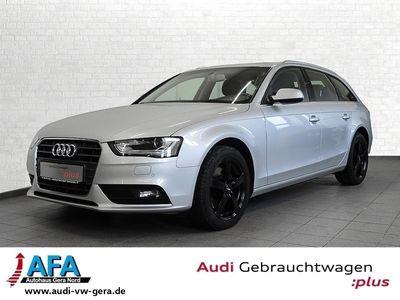 gebraucht Audi A4 Avant Ambiente 2.0 TDI 130 kW (177 PS) 6-Gang