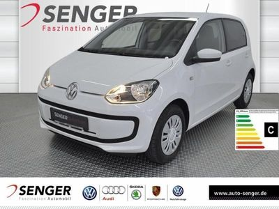 gebraucht VW up! up! moveASG Cool & Sound Klima Radio CD