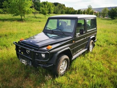 gebraucht Mercedes G230 H 230ge w460 280 300 G-Klasse